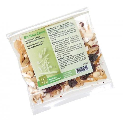 LIAN CHINAHERB AG | Shop | Ba Bao Zhou - Reisgericht 100 g